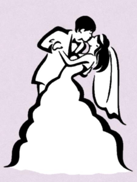 animation de mariage à l'orgue de Barbarie